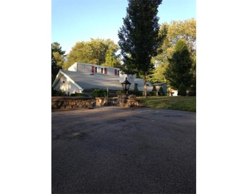 550  Wrentham Road,  Bellingham, MA