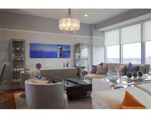 Luxury Condominium/Co-Op for sale in 2 Avery St Midtown, Boston, Suffolk