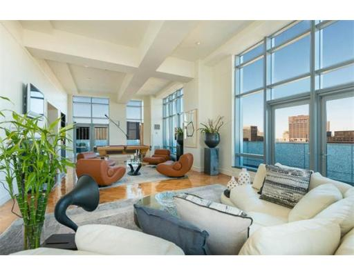 $6,850,000 - 3Br/4Ba -  for Sale in Boston