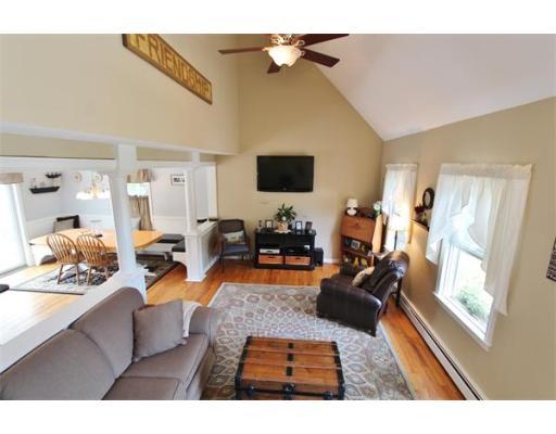 Real Estate for Sale, ListingId: 29632176, East Falmouth,MA02536