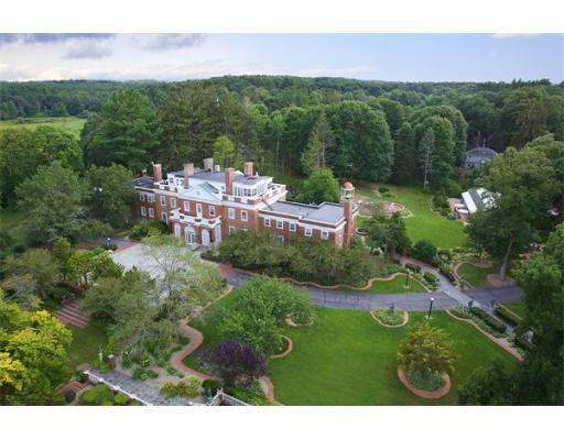 $5,500,000 - 7Br/10Ba -  for Sale in Wenham
