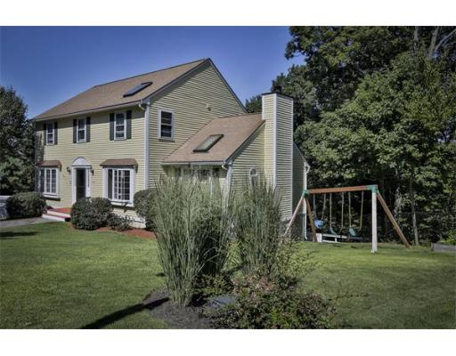 36  Middlebury Lane,  Beverly, MA