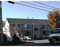 New Bedford townhouse for sale