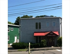 Office Building For Sale in Salem Massachusetts