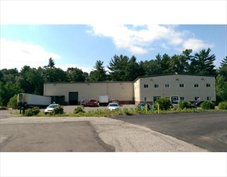 Hopedale MA commercial real estate