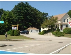 Auburn MA Office Building For Sale