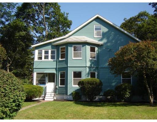 231  WARREN,  Framingham, MA