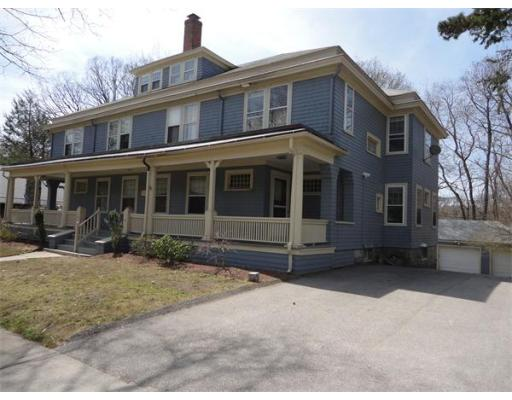 Rental Homes for Rent, ListingId:29664585, location: 11 Haviland St. Worcester 01602