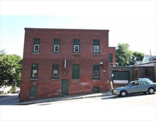 commercial real estate Worcester ma