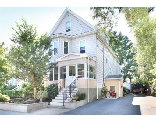 Property for sale at 30 Cushing St Unit: B, Cambridge,  MA  02138