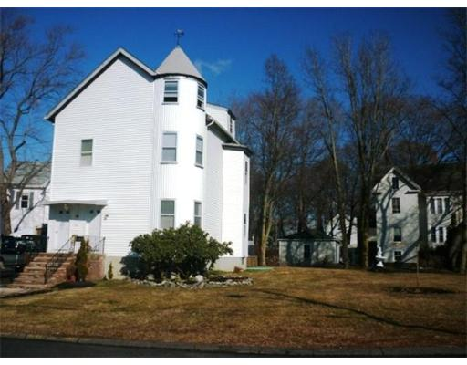 Rental Homes for Rent, ListingId:29664598, location: 28-20 Clifton Street Revere 02151