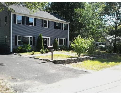Property for sale at 123 Rayburn, Stoughton,  MA  02072
