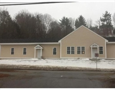 Northborough ma commercial real estate