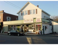 Maynard MA commercial real estate