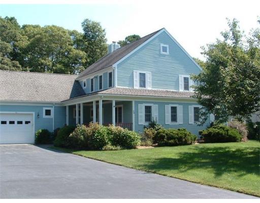 Real Estate for Sale, ListingId: 29679817, North Falmouth,MA02556