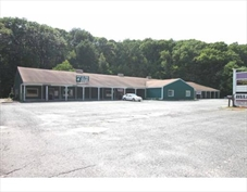 Sutton Massachusetts Office Space For Sale