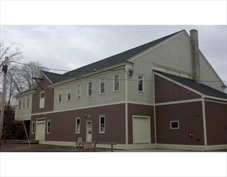 commercial real estate Hudson ma