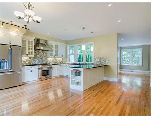 Property for sale at 6 Paul St Unit: 6, Newton,  MA  02459