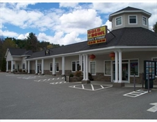 commercial real estate for sale in Fitchburg ma