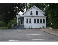 Office Building For Sale in Southbridge Massachusetts