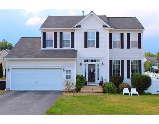 Real Estate for Sale, ListingId: 29698661, Worcester,MA01605