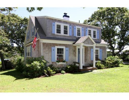 Real Estate for Sale, ListingId: 29698665, North Falmouth,MA02556
