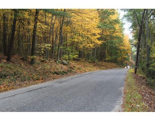 Land for Sale at 4 Martin Road 4 Martin Road Douglas, Massachusetts 01516 United States