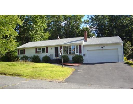 348  Cathy Street,  Fitchburg, MA