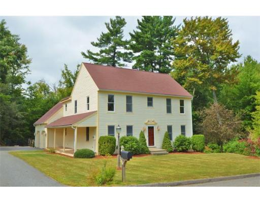 Real Estate for Sale, ListingId: 29758576, Leominster,MA01453