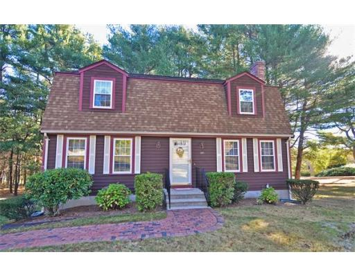 395  Winter St,  Walpole, MA