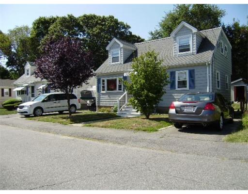 18  Martell Rd,  Quincy, MA