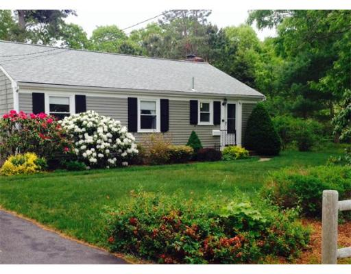 99  Studley Rd,  Yarmouth, MA