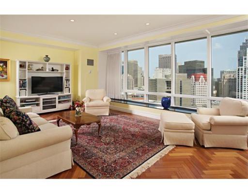 $1,895,000 - 2Br/3Ba -  for Sale in Boston