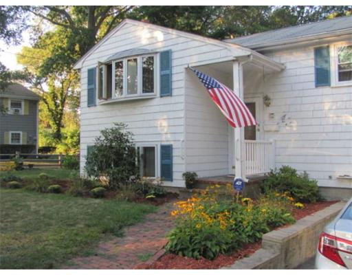 130  Forest St,  Braintree, MA