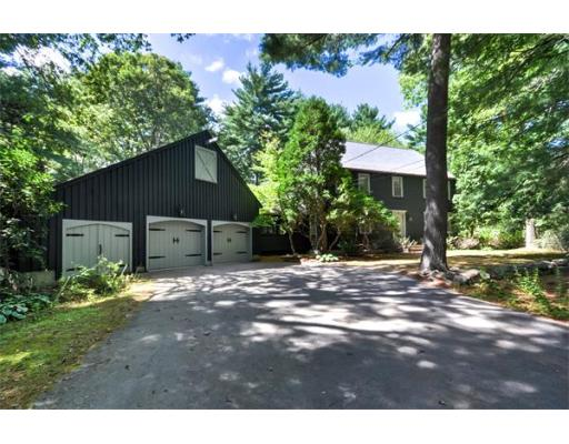 4  Betty Road,  Walpole, MA
