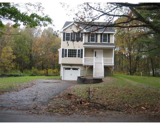 Real Estate for Sale, ListingId: 29758541, Salisbury,MA01952
