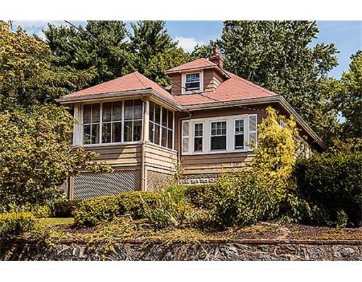Property for sale at 111 Sanborn Avenue, Boston,  MA  02132