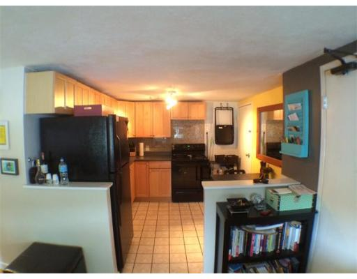 Property for sale at 2 Lagrange Street Unit: 4, Boston,  MA  02132