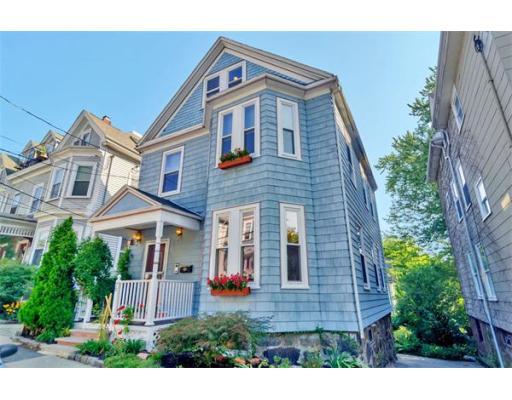 Property for sale at 70 Wyman Street, Boston,  MA  02130
