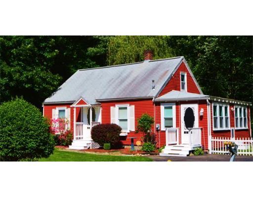 Rental Homes for Rent, ListingId:29758612, location: 10 Maple Pkwy Lunenburg 01462