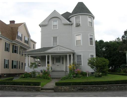 Rental Homes for Rent, ListingId:29758528, location: 137 Vernon St. Worcester 01610