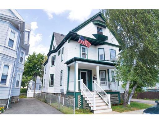 Property for sale at 106 Lonsdale St Unit: 2, Boston,  MA  02124