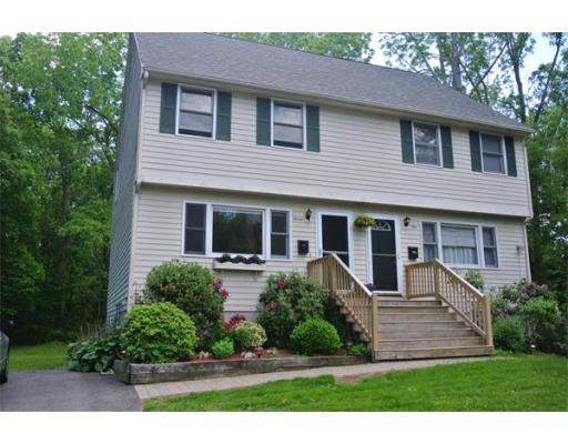 Rental Homes for Rent, ListingId:29758516, location: 7 Curtis Avenue Haverhill 01835