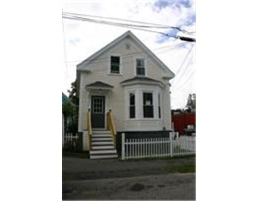 Rental Homes for Rent, ListingId:29758533, location: 13 Dudley Street Haverhill 01830
