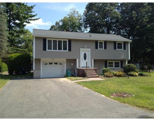 Real Estate for Sale, ListingId: 29758607, Salem,NH03079