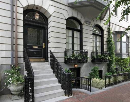 $13,950,000 - 6Br/9Ba -  for Sale in Boston