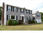 home for sale in Mansfield MA photo