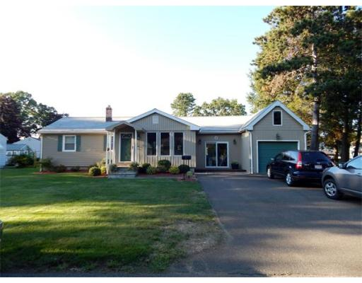 36  Noel St,  South Hadley, MA