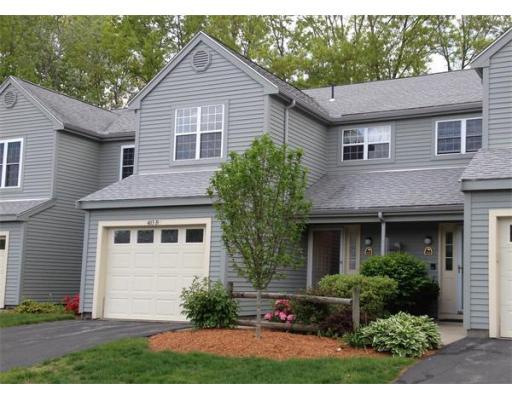 Rental Homes for Rent, ListingId:29758563, location: 403B Ridgefield Cir Clinton 01510