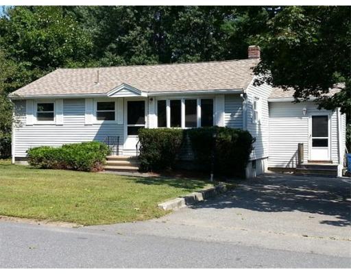Real Estate for Sale, ListingId: 29758514, Tewksbury,MA01876